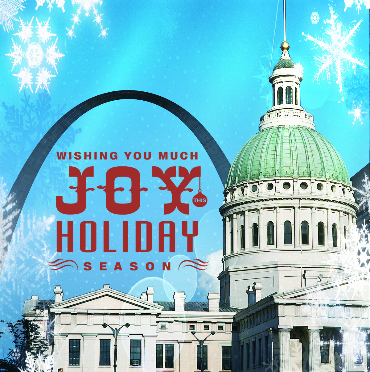 A very merry stl holiday gift guide the gateway arch for the coffee lover arch travel mug coffee beans from a few of st louis best coffee shops and roasters malvernweather Choice Image