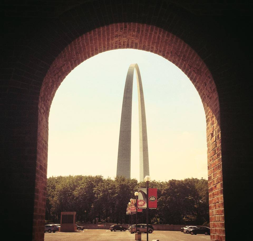 Fun Fact Friday Six Things You May Not Know About The Arch The