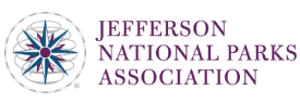 Jefferson National Parks Association logo