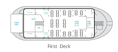 Tom Sawyer diagram first deck