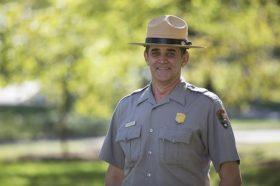 NPS Ranger