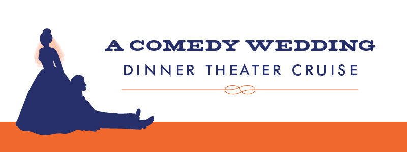 Comedy Wedding Cruise