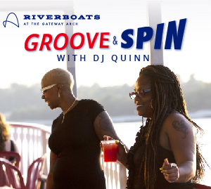 Groove and Spin guests